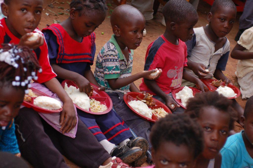 School – Kaumuzya Basic School