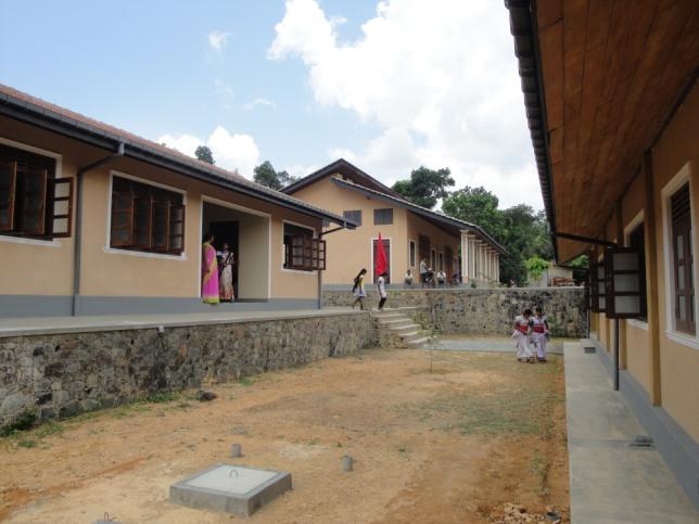 Vocational Training school