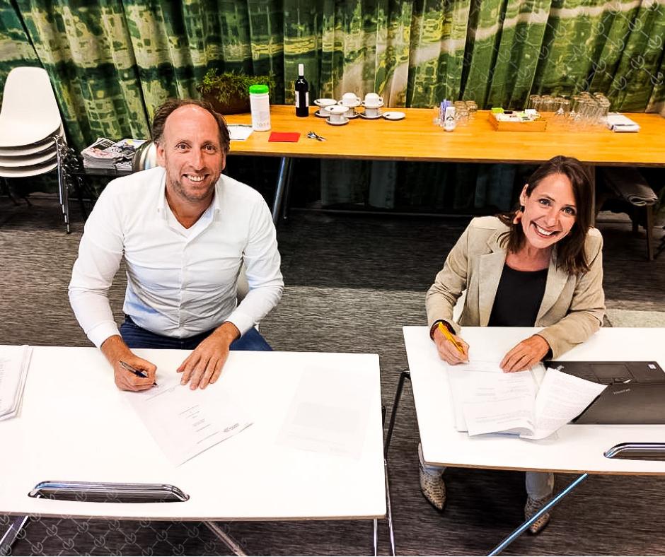 VDG Real Estate koopt entreekavel van 2,8 hectare op Schiphol Trade Park voor ontwikkeling warehouse
